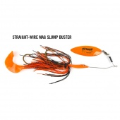 Спиннербейт Bigtooth Straight-Wire™ Mag SW