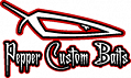 Pepper Custom Baits