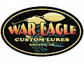 War Eagle Custom Lures
